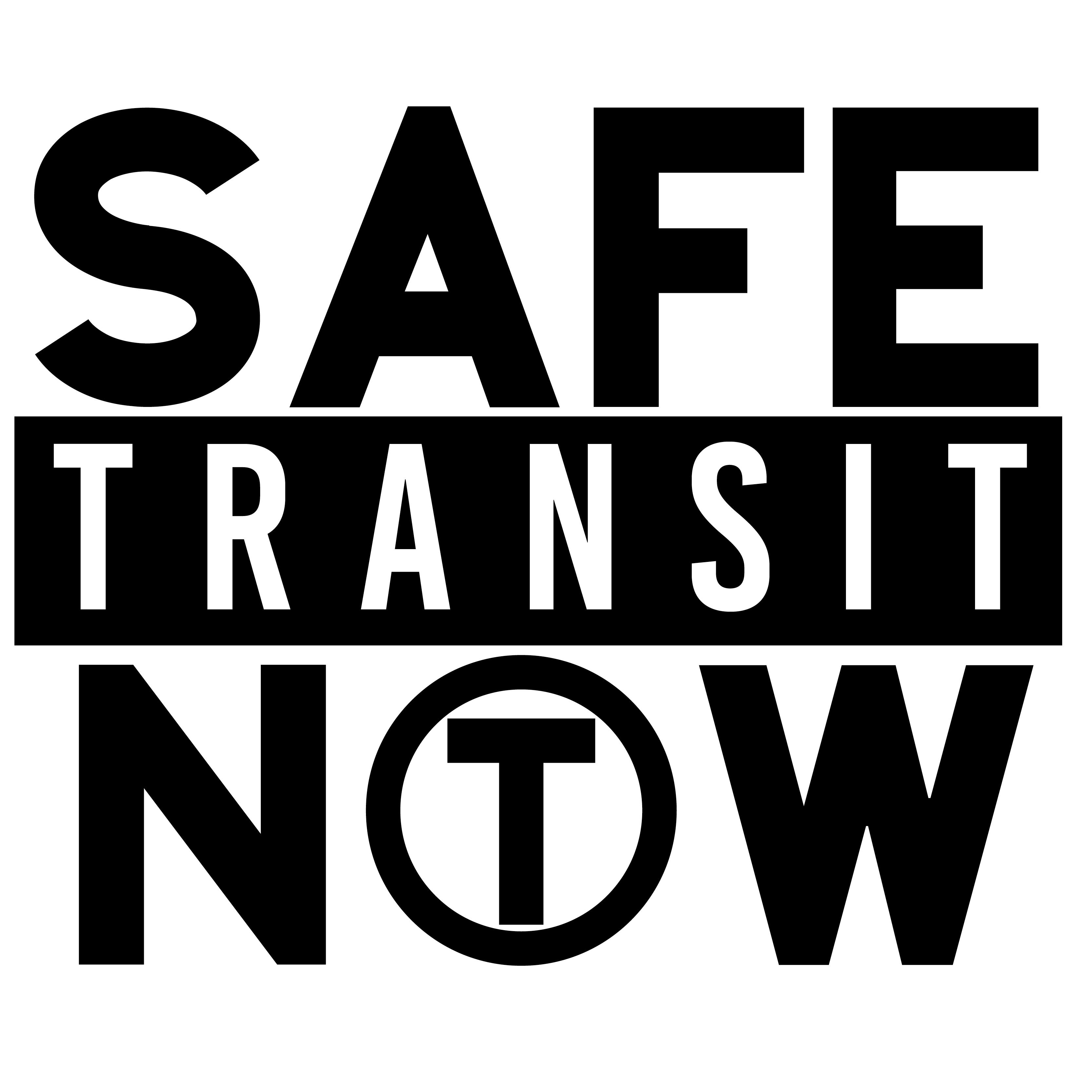 Safe Transit Now